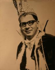 1971-1972 Jan dun Urste