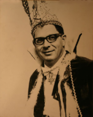 1971-1972 Jan dun Urste (Jan Kemper)
