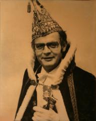 1973 - 1974 Frans dun Urste (Frans van de Lee)