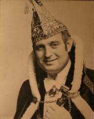 1974 - 1976 Bert dun Urste (Bert Appels)