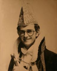 1978 - 1979 Ties dun Urste (Cor Thijssen)