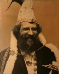 1983 - 1984 Leo dun Urste (Leo van Zijl)