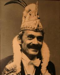 1984 - 1986 Jan dun Twidde
