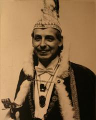 1988 - 1989 Abraham dun Urste