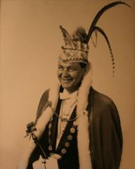 1989 - 1990 Arie dun Urste (Arie Baaijens)