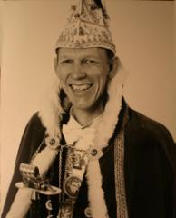 1994 - 1995 Rens dun Urste