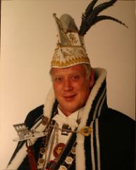 2001 - 2002 Mario dun Urste (Mario Roskam)