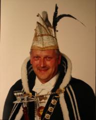 2004 - 2005 Hend dun Urste (Henry van Dijk)