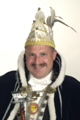 2007 - 2008 Jack dun Urste (Jack Coehorst)