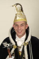 2008 - 2009 Fred dun Urste